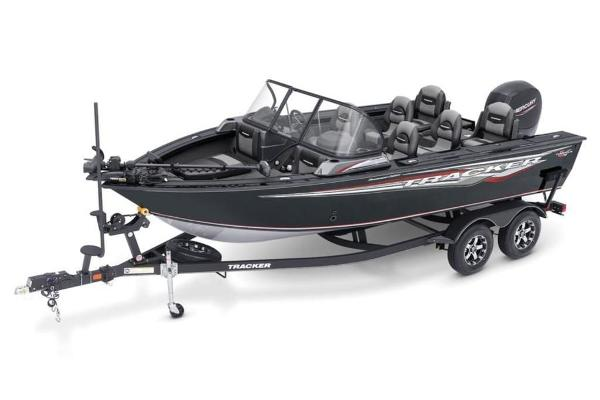 2020 TRACKER BOATS TARGA™ V 19 COMBO TOURNAMENT ED. for sale