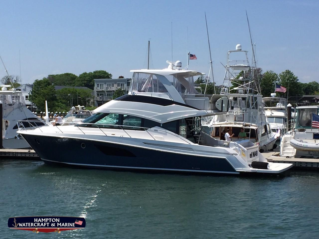 50 ft Tiara 50 Flybridge