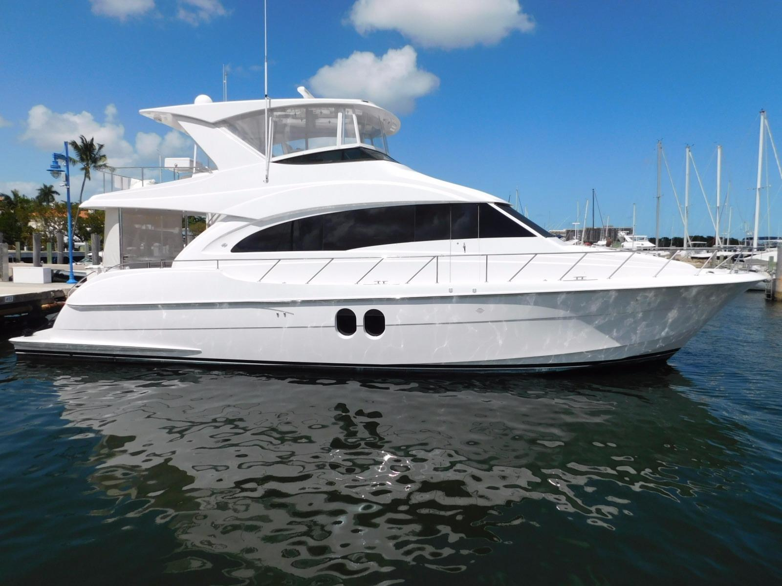 Used hatteras yachts for sale from 50 to 60 feet for 50 ft motor yachts for sale