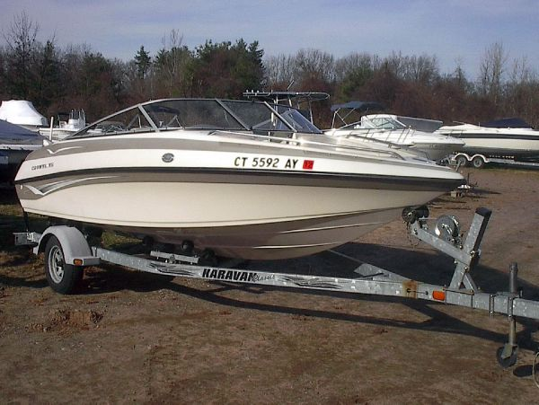 2003 Crownline 180 BR For Sale