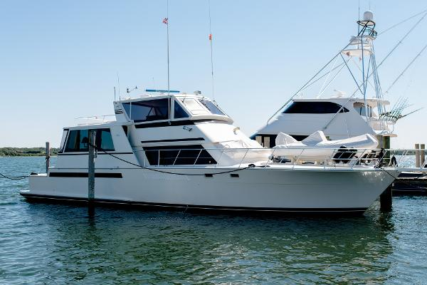 60 viking yachts 1996 al di la for sale in west islip for 60 viking motor yacht for sale