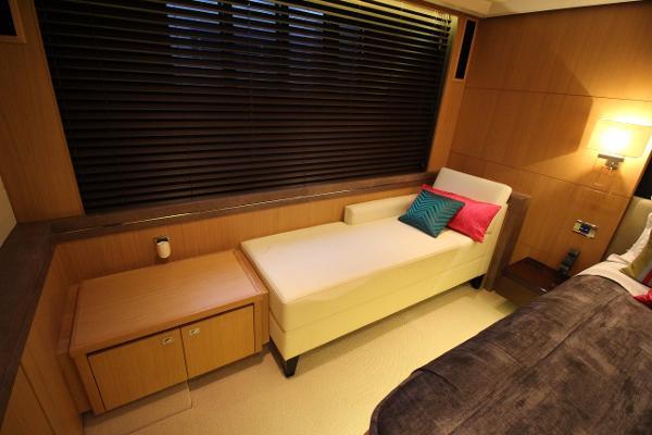 Princess Motor Yacht Sales - Used Princess 78MY