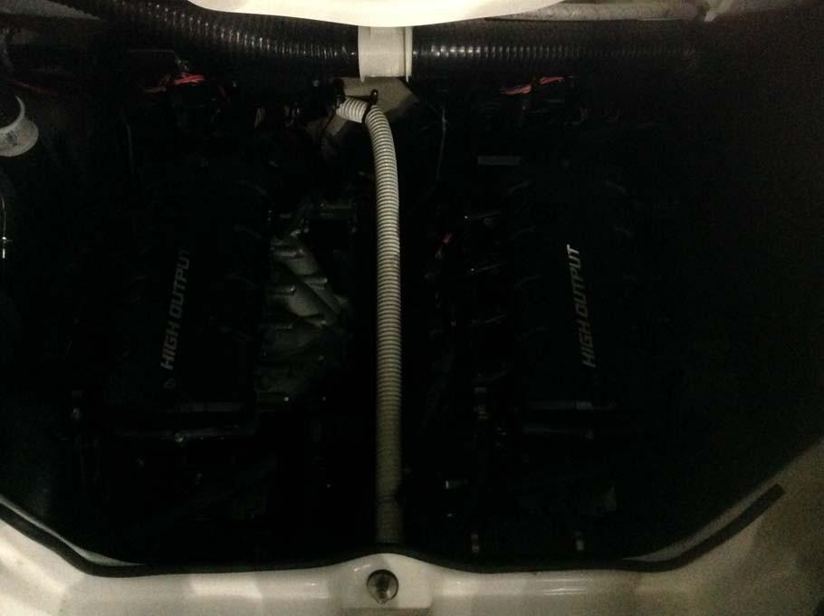 Yamaha242 Limited S