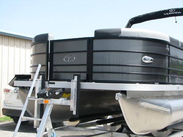 2020 Veranda boat for sale, model of the boat is VR2275RC Base & Image # 3 of 19