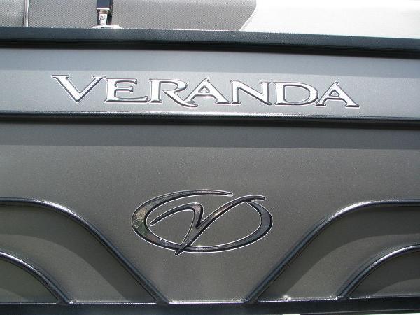 2020 Veranda boat for sale, model of the boat is VR2275RC Base & Image # 4 of 19