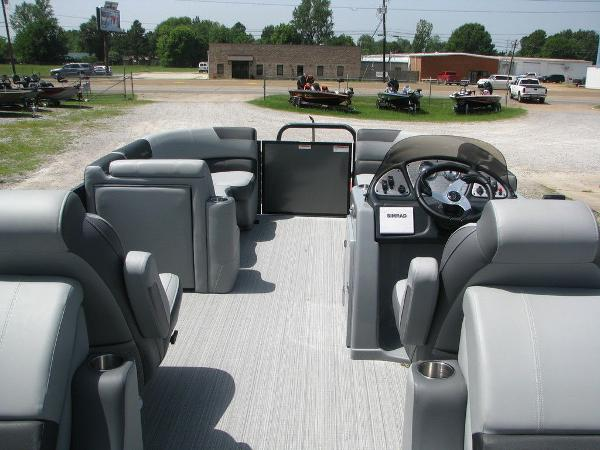 2020 Veranda boat for sale, model of the boat is VR2275RC Base & Image # 7 of 19