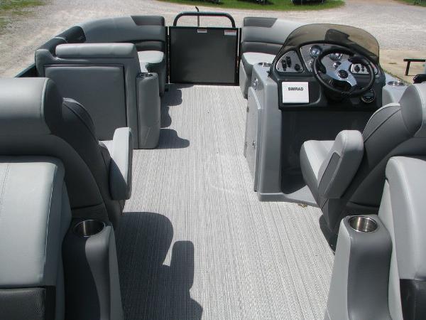 2020 Veranda boat for sale, model of the boat is VR2275RC Base & Image # 9 of 19