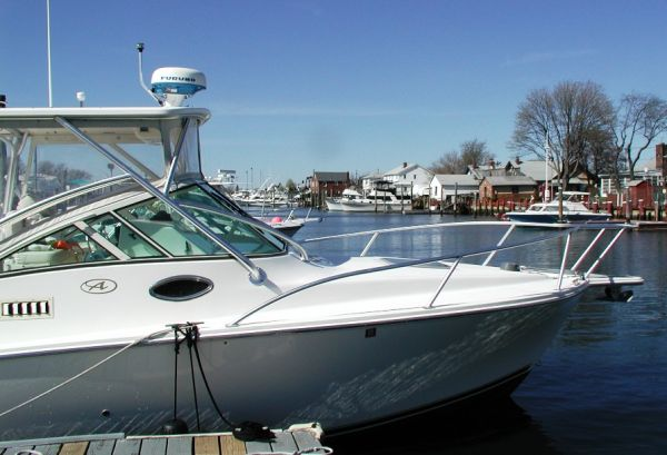 Albemarle Express Sports Fishing Boats. Listing Number: M-3241616