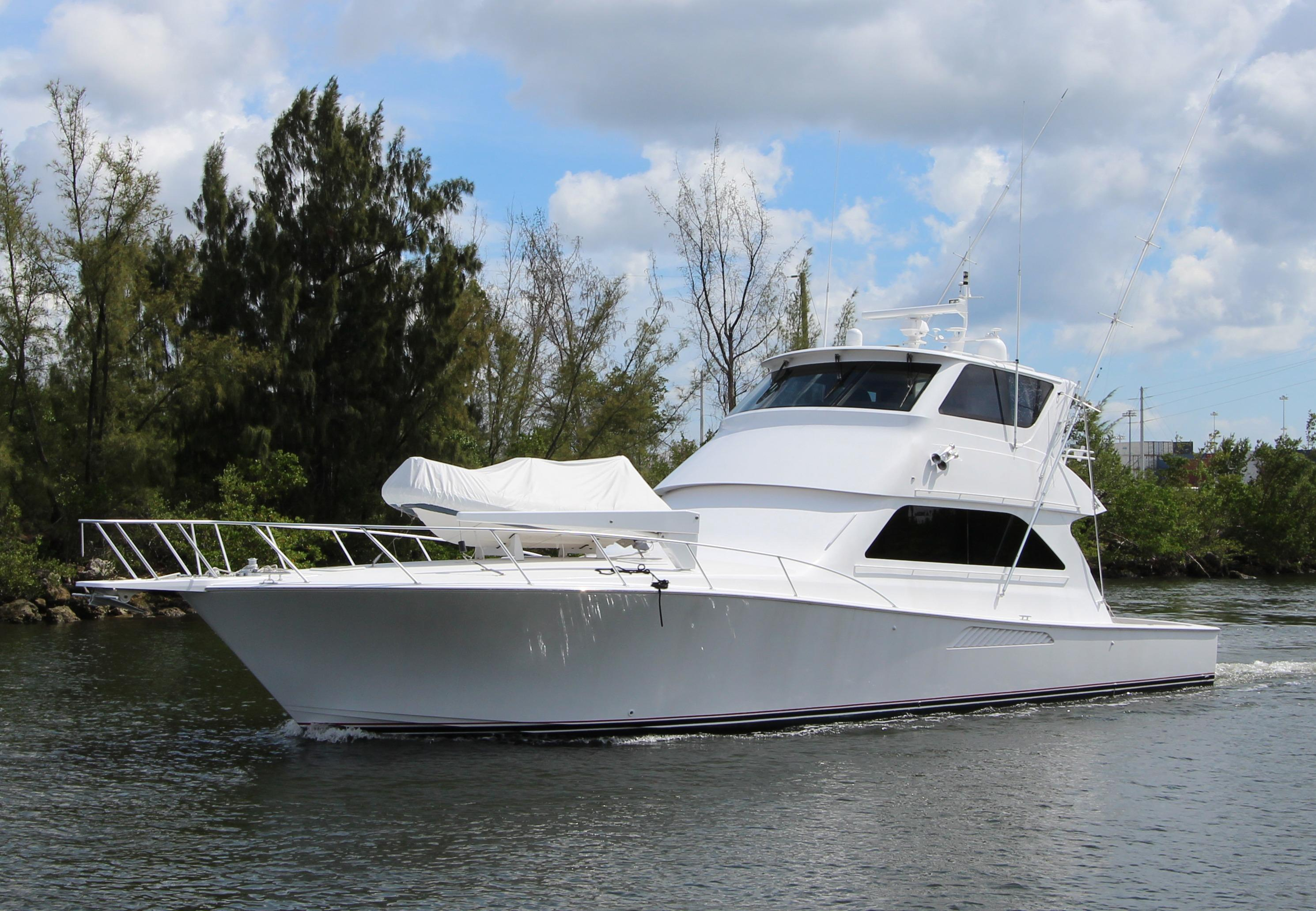 61 viking yachts 2004 sea sea rider for sale in dania for Viking sport fish