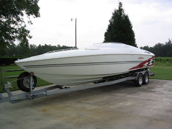 Baja 29 Outlaw High Performance Boats. Listing Number: M-3281635