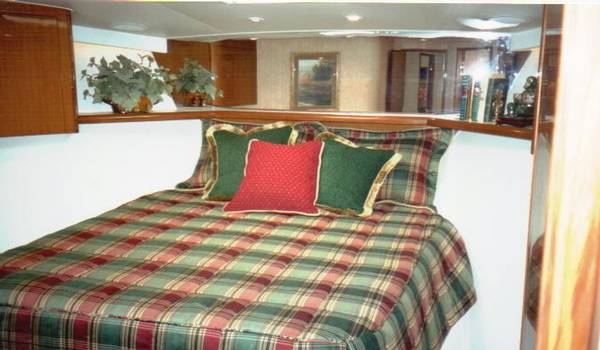 Guest Suite Port