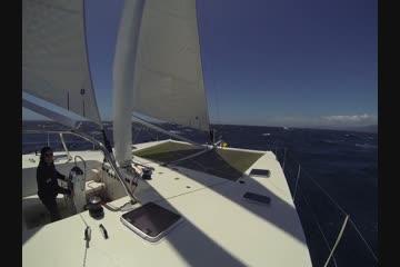Chris White Designs Atlantic 47 video