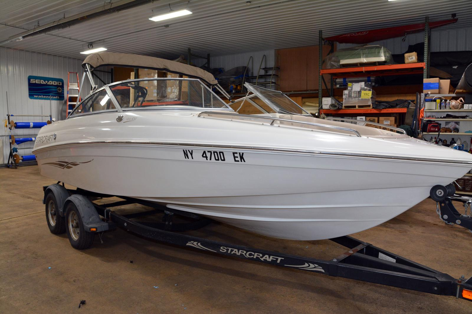2002 STARCRAFT 1910 RXI for sale