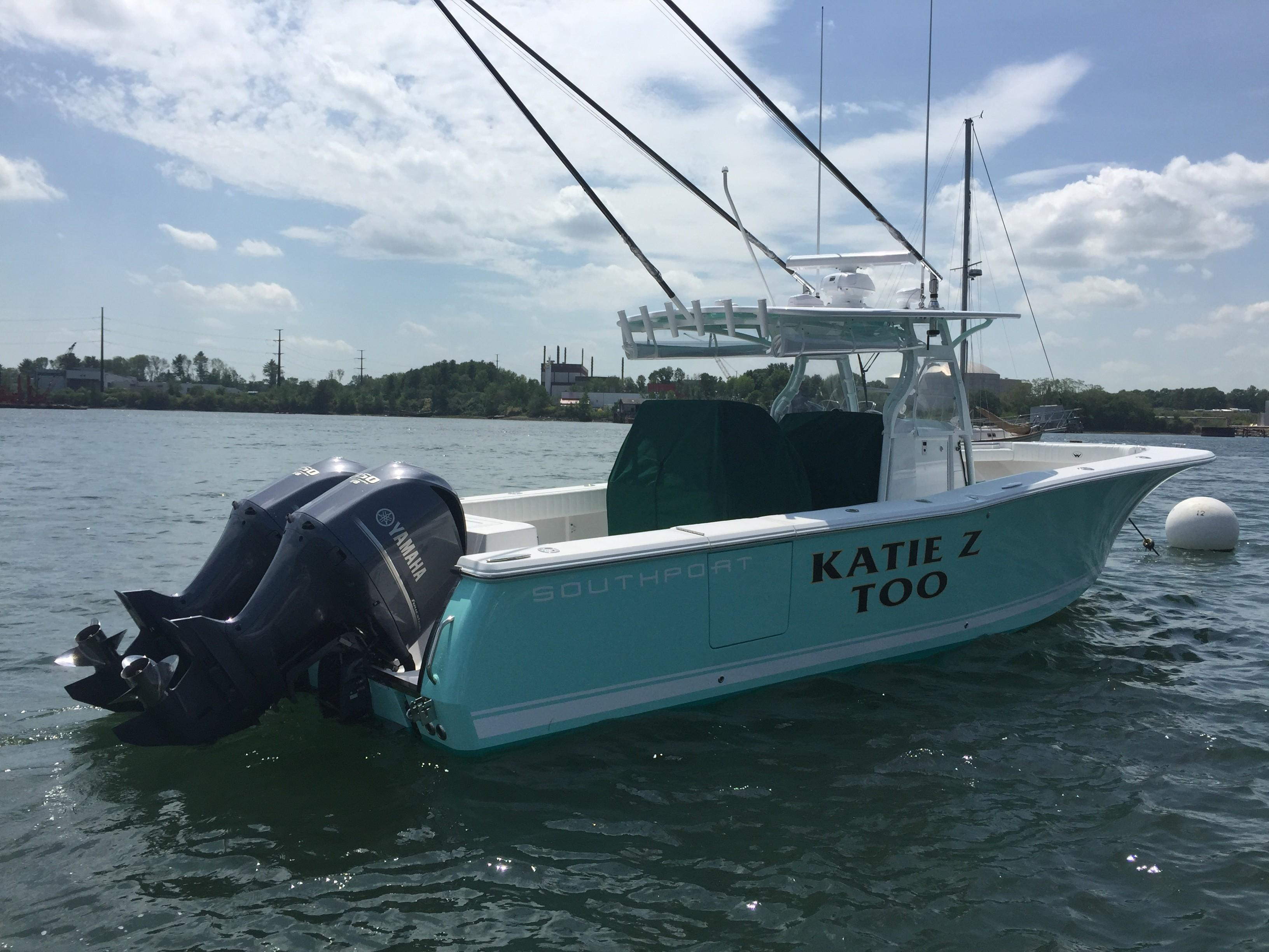 Used Southport Boats for Sale - MLS Search