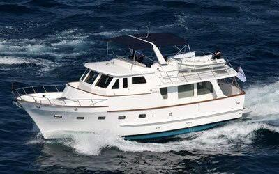 Picture Of:  49' DeFever 49 Pilothouse 2018Yacht For Sale | 17