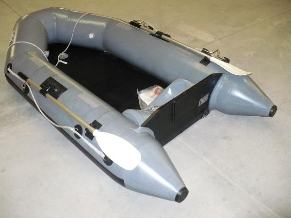 1989 Achilles boat for sale, model of the boat is S70 & Image # 1 of 4