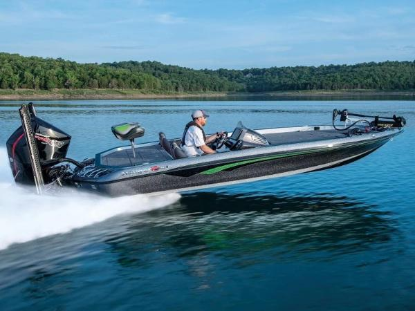 2020 Ranger Boats boat for sale, model of the boat is Z520C Ranger Cup Equipped & Image # 1 of 1