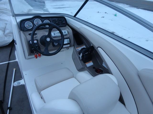 YamahaSX240 HO