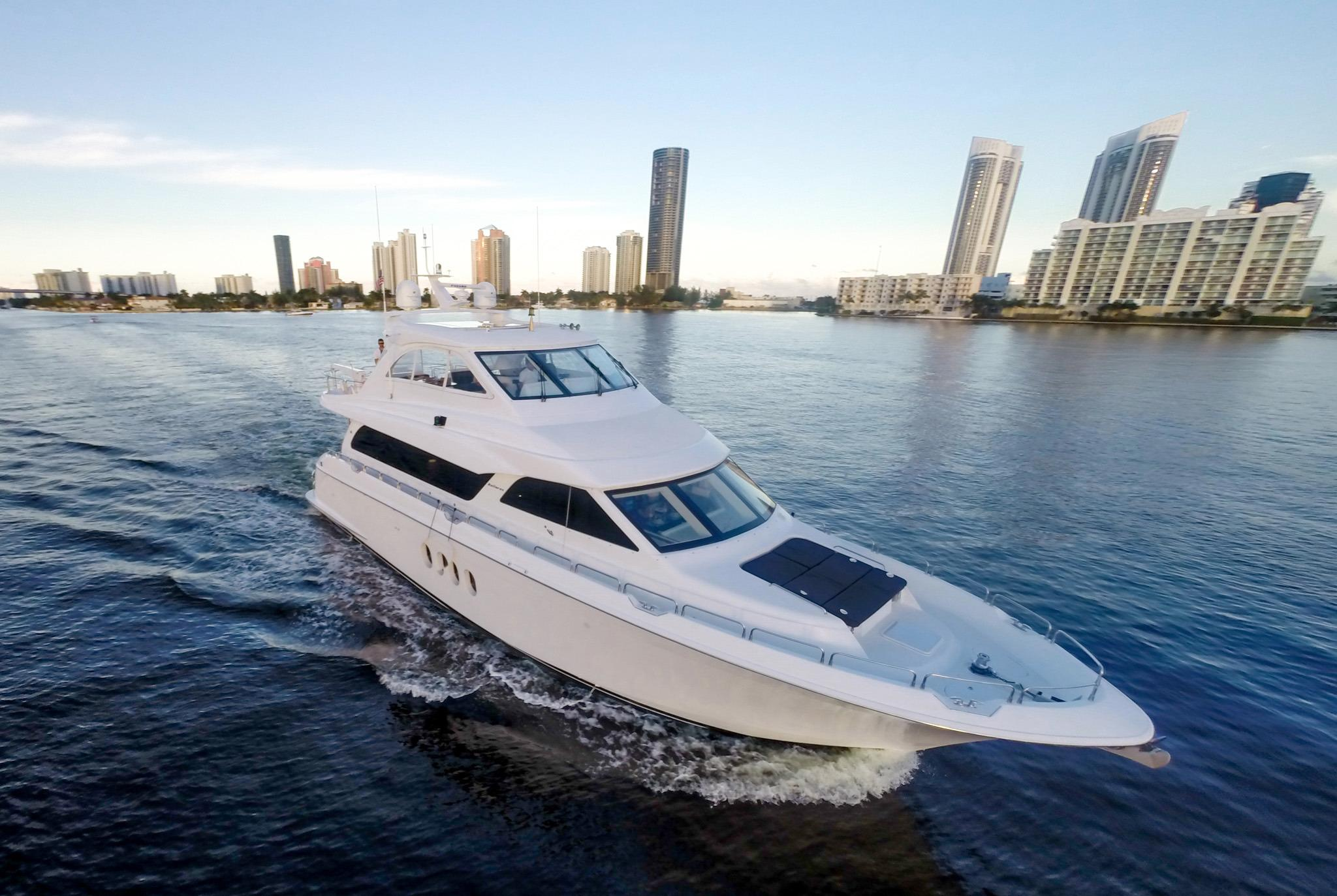 72 hatteras 1 800hp engines 2012 titan for sale in miami for 72 hatteras motor yacht for sale