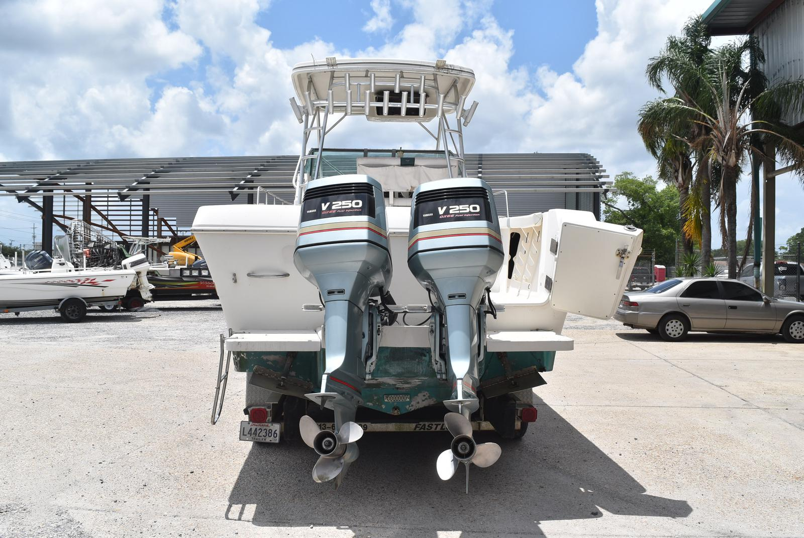 1996 Pro-Line boat for sale, model of the boat is 2950 & Image # 13 of 29