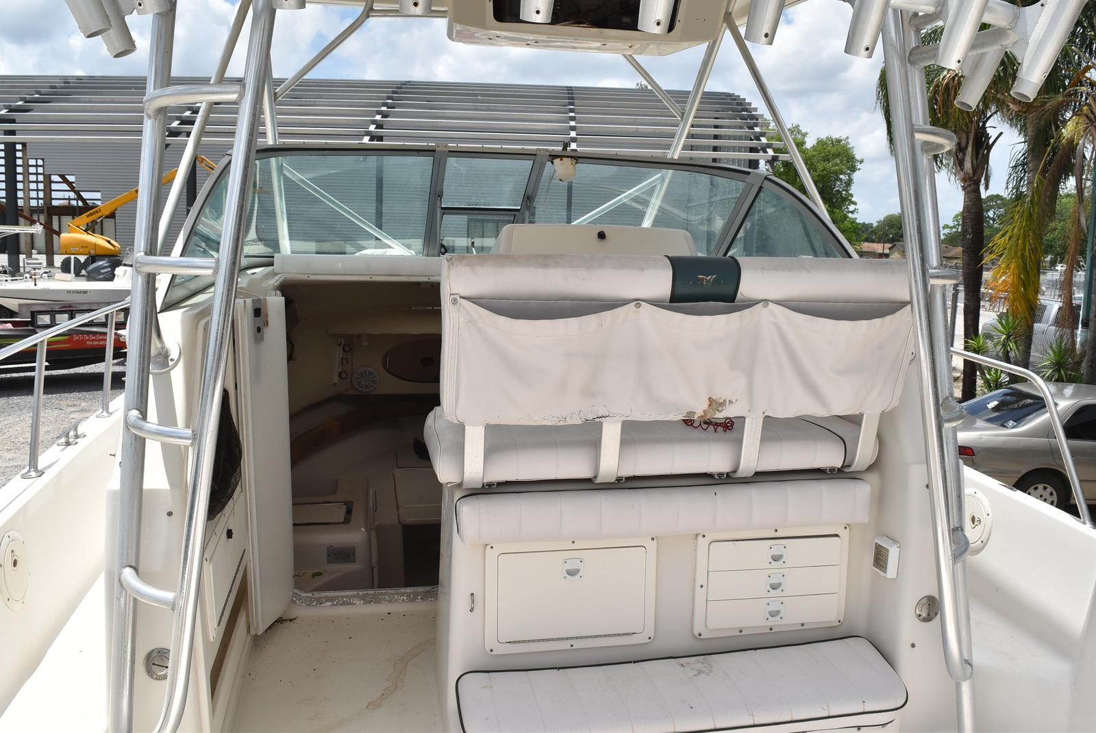 1996 Pro-Line boat for sale, model of the boat is 2950 & Image # 16 of 29