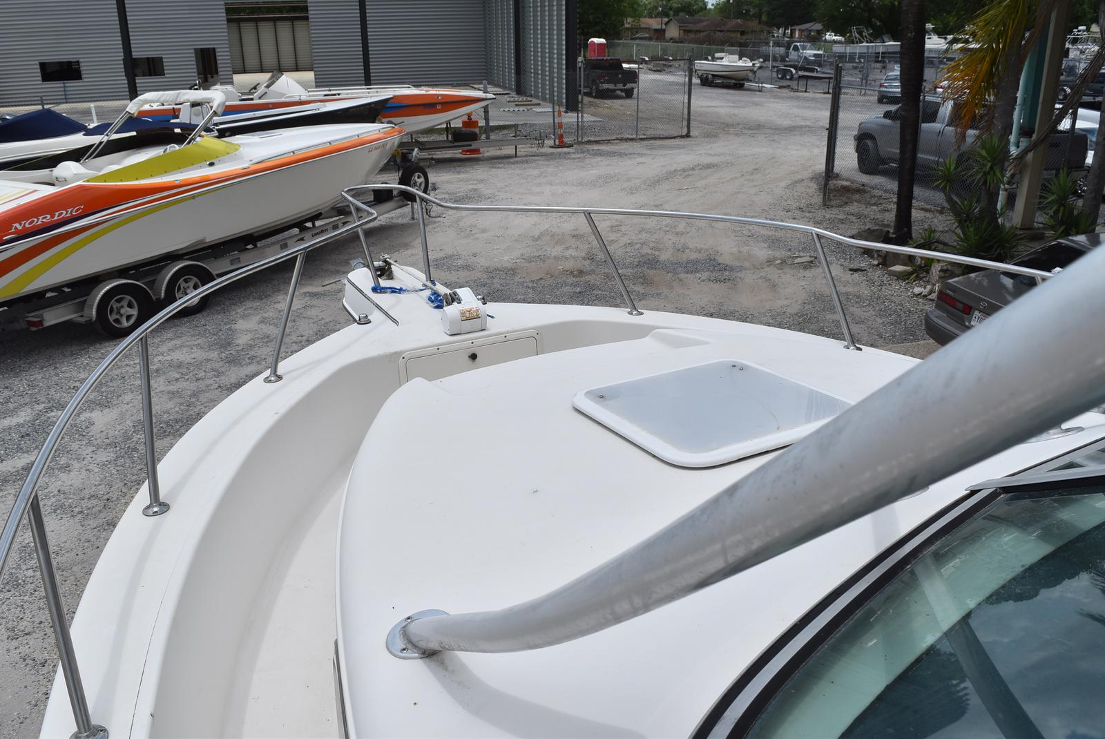 1996 Pro-Line boat for sale, model of the boat is 2950 & Image # 26 of 29