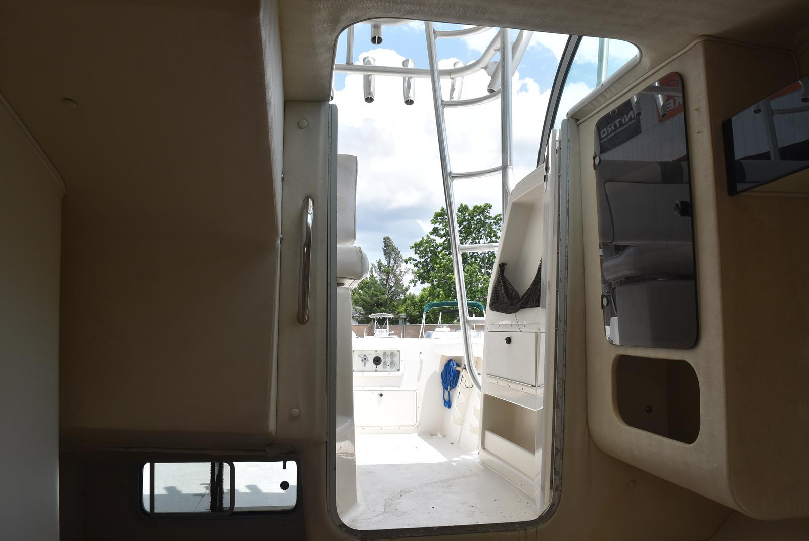 1996 Pro-Line boat for sale, model of the boat is 2950 & Image # 5 of 29
