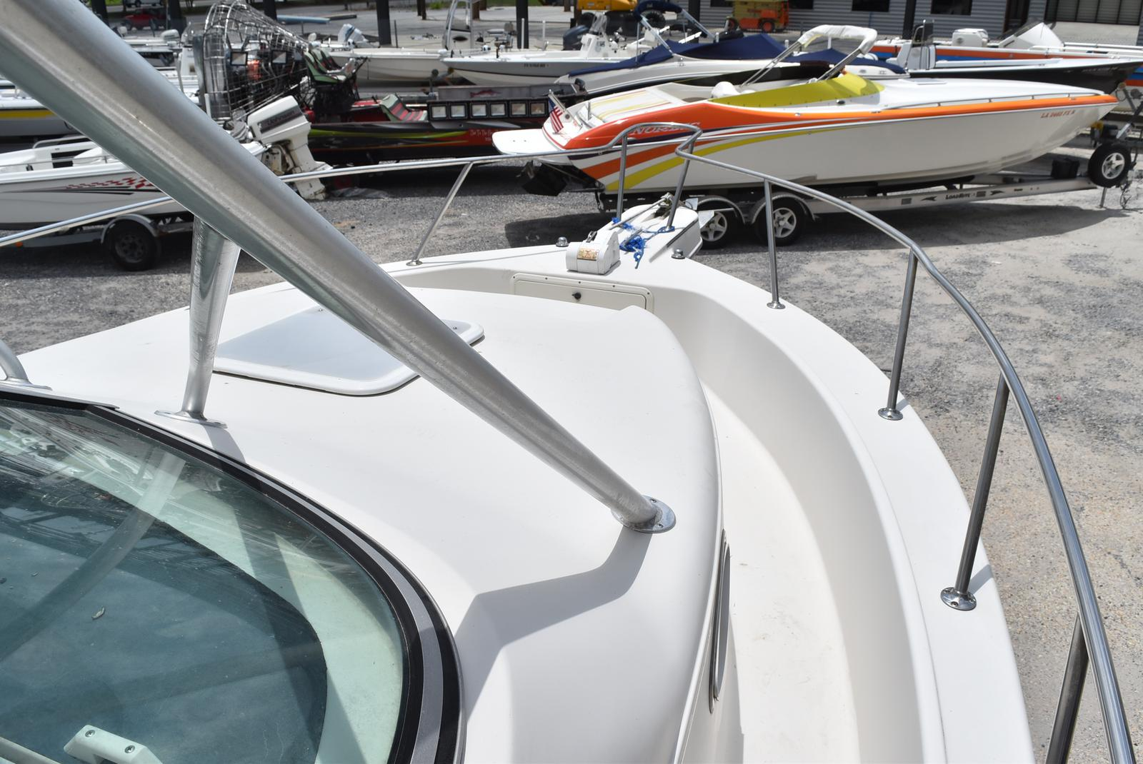 1996 Pro-Line boat for sale, model of the boat is 2950 & Image # 6 of 29