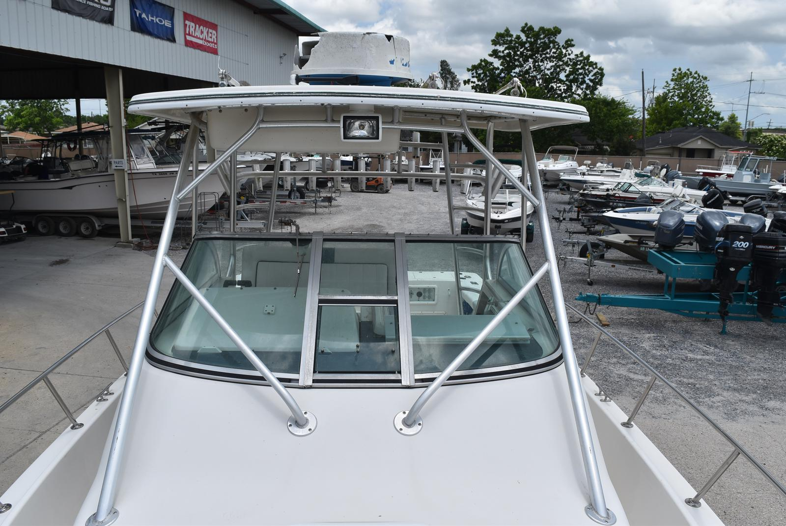1996 Pro-Line boat for sale, model of the boat is 2950 & Image # 7 of 29