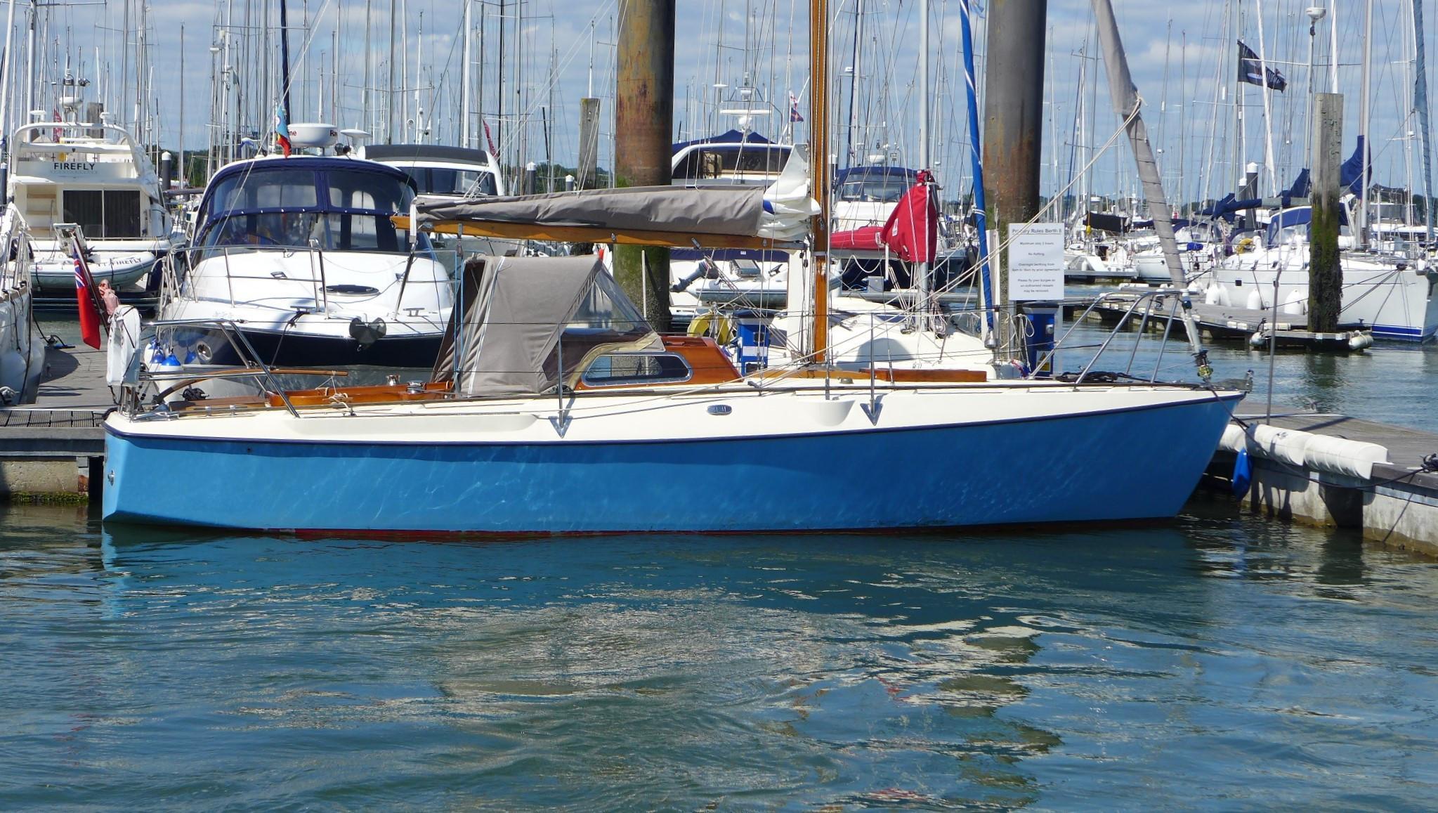 Nimbus Olsen 26