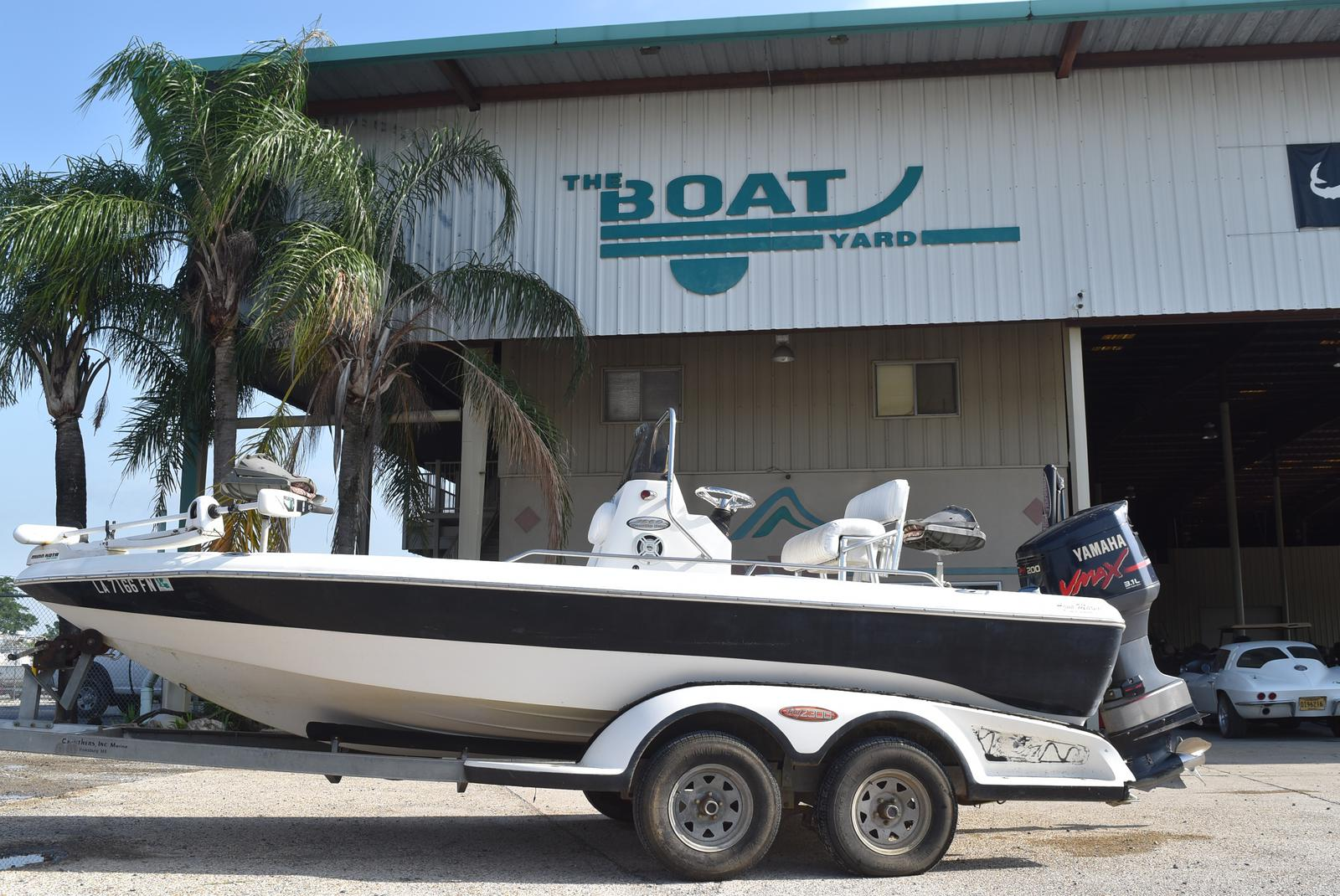 2006 NAUTIC STAR 1900 for sale