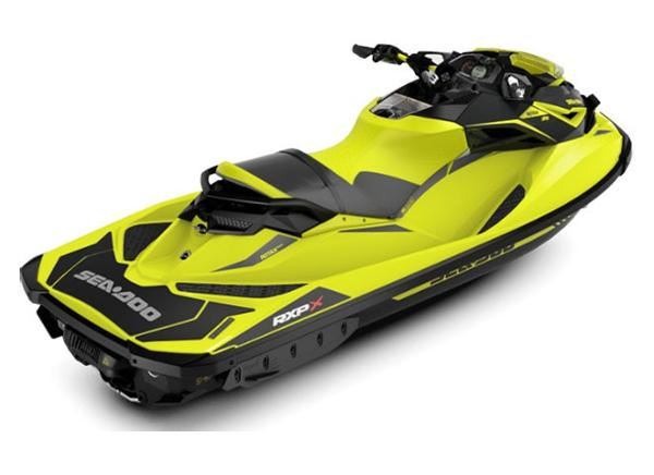 2018 SEA DOO PWC RXP X 300 for sale