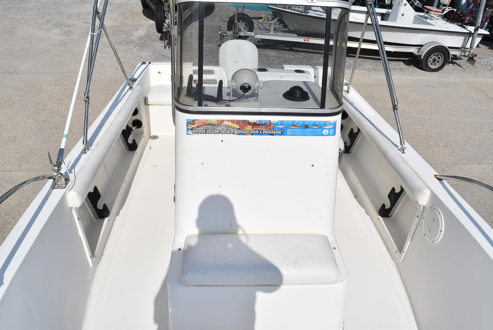 1993 Hydra-Sports boat for sale, model of the boat is 185 & Image # 5 of 14