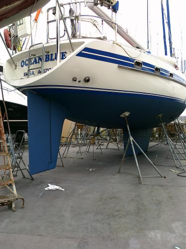 Picture Of:  55' Tayana 55 1992Yacht For Sale | 3 of 76
