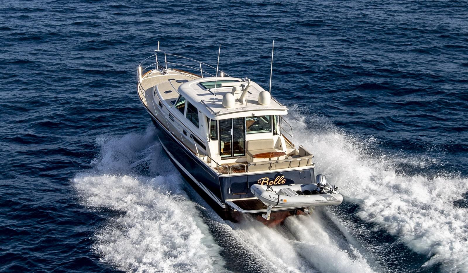 Belle Sabre 2015 48 Salon Express 48 Yacht For Sale In Us