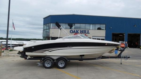 2002 SEA RAY 230 for sale