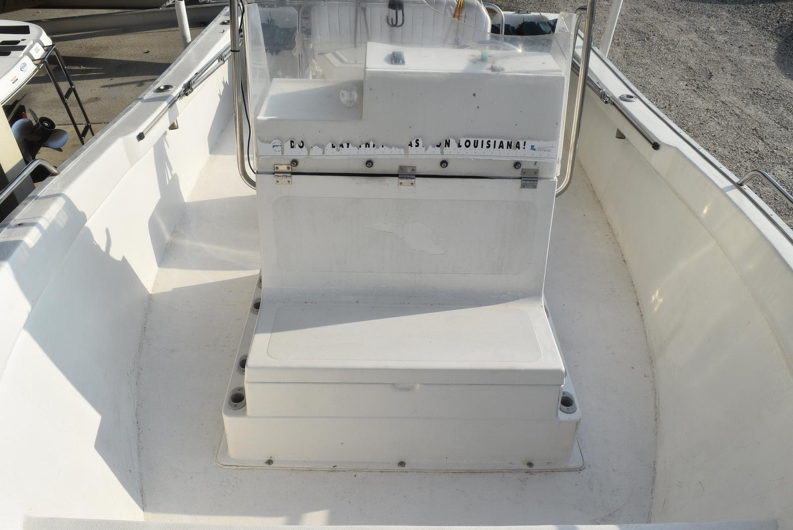 1999 Cape Horn boat for sale, model of the boat is 19 & Image # 5 of 13