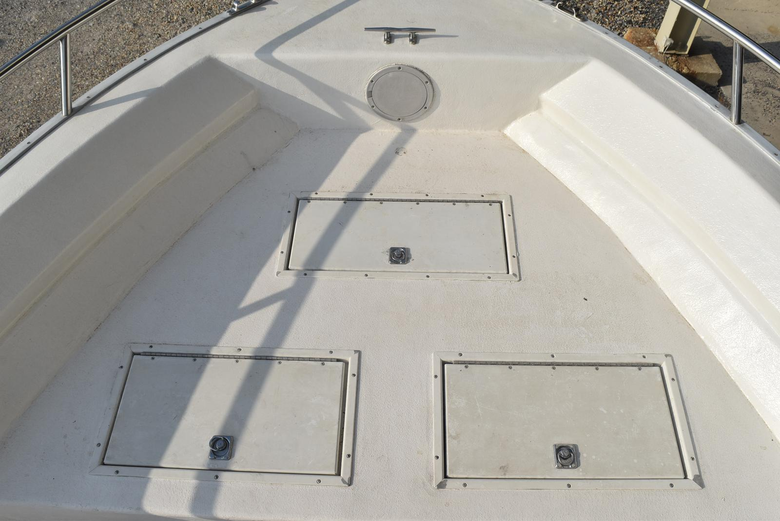 1999 Cape Horn boat for sale, model of the boat is 19 & Image # 13 of 13