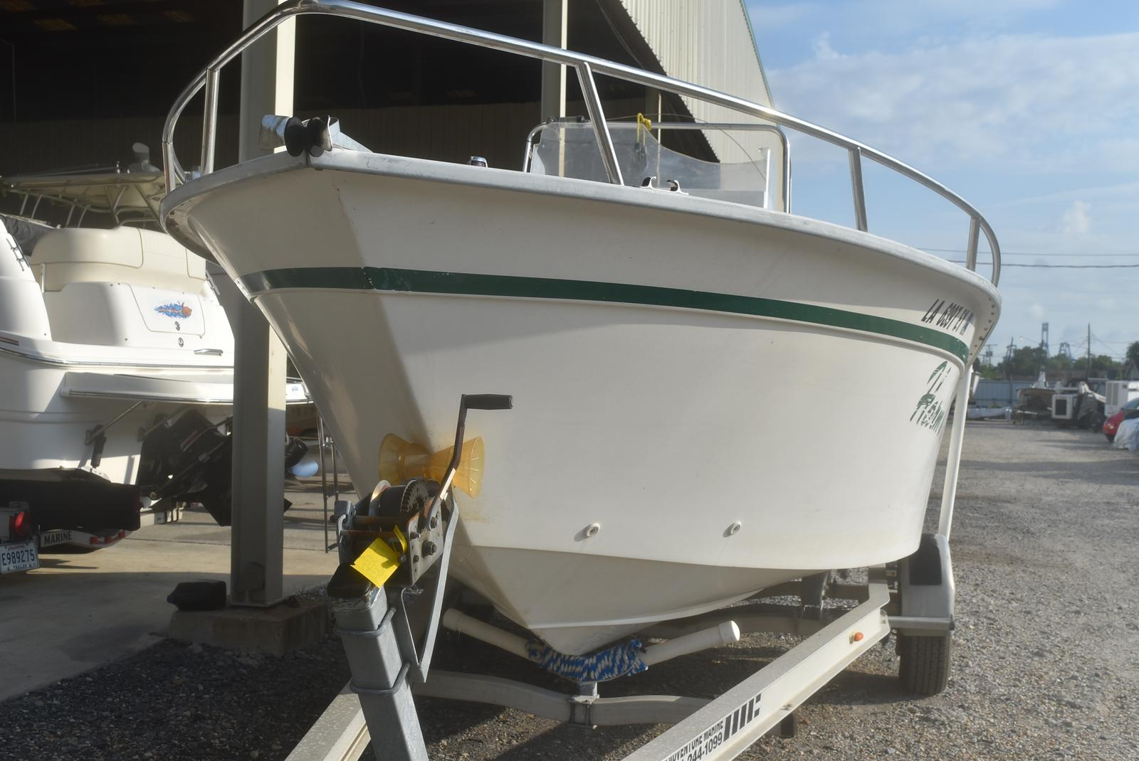 1999 Cape Horn boat for sale, model of the boat is 19 & Image # 7 of 13