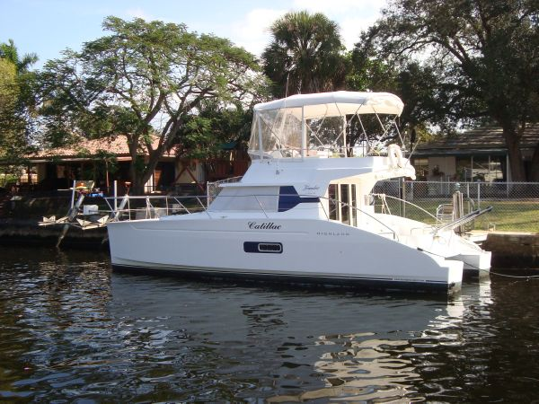 34' Fountaine Pajot Highland-34 - OWNER MOTIVATED TO SELL IMMEDIATELY
