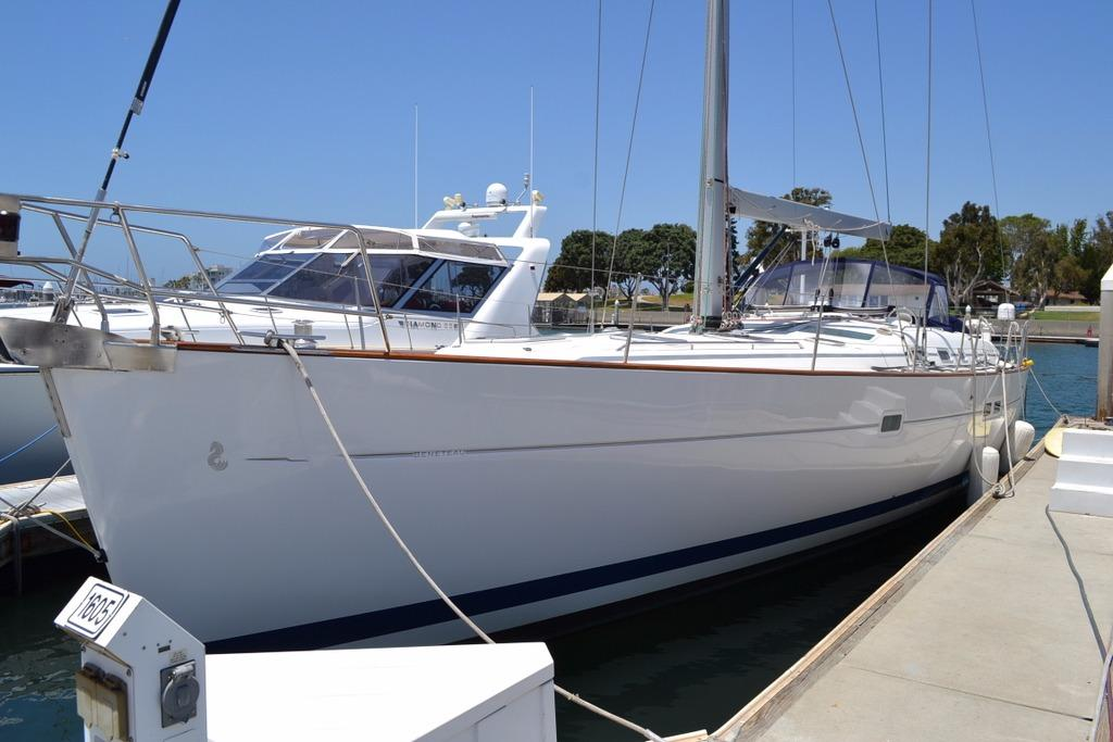52′ Beneteau 2008 Yacht for Sale