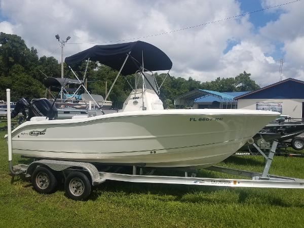 2016 BULLS BAY 200 CC for sale