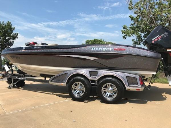 2019 RANGER BOATS 2050MS for sale