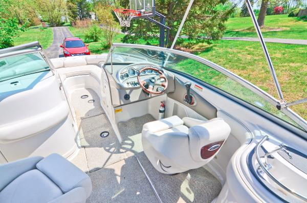 Crownline 240EX Buy Purchase