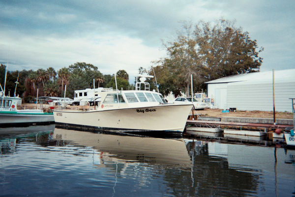 Commercial fishing boats for sale in florida for Commercial fishing boats for sale west coast