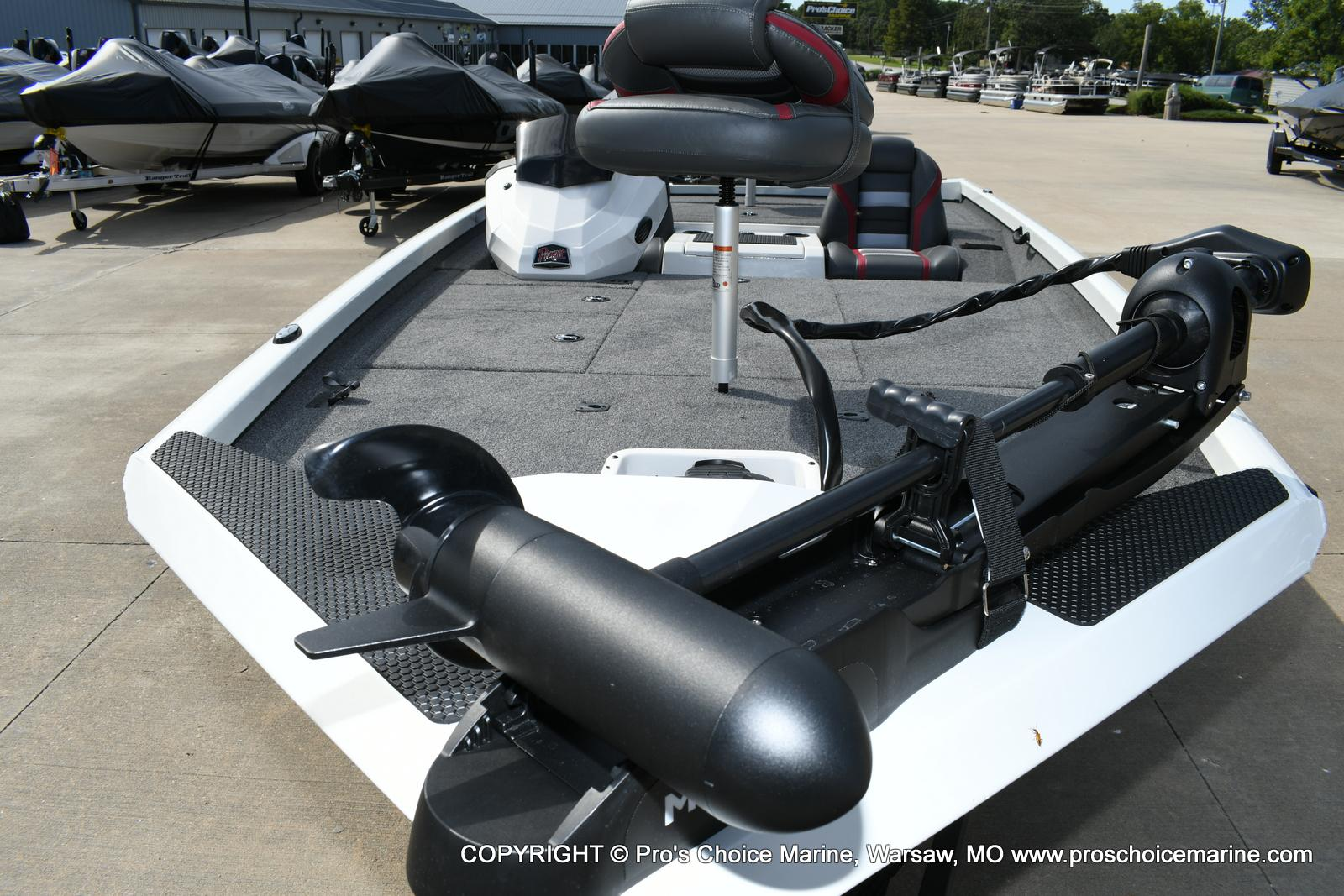 2020 Ranger Boats boat for sale, model of the boat is RT188P & Image # 19 of 50