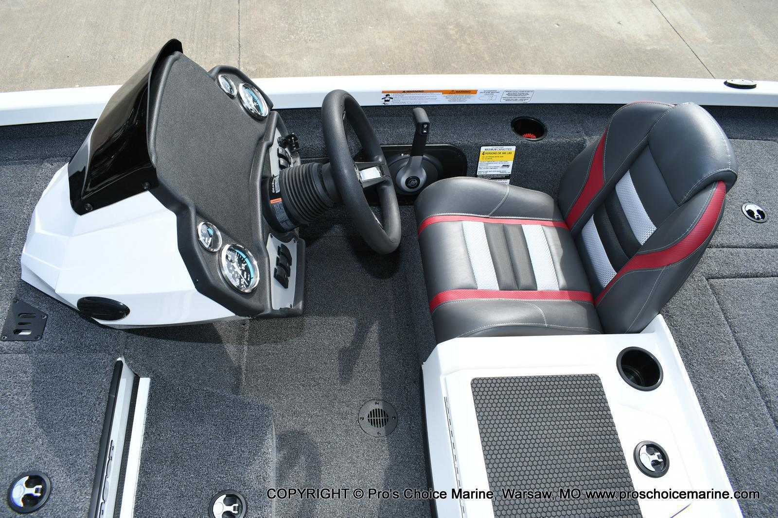 2020 Ranger Boats boat for sale, model of the boat is RT188P & Image # 9 of 50
