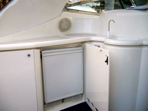U-Line Refrigerator