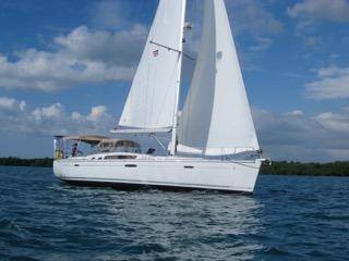 49′ Beneteau 2010 Yacht for Sale