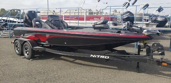 2020 NITRO Z19 for sale